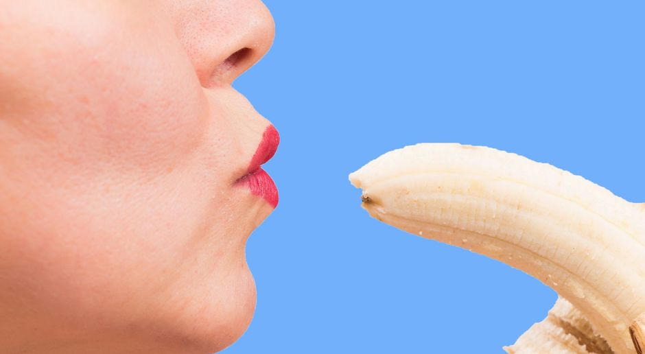 Banane Analsex