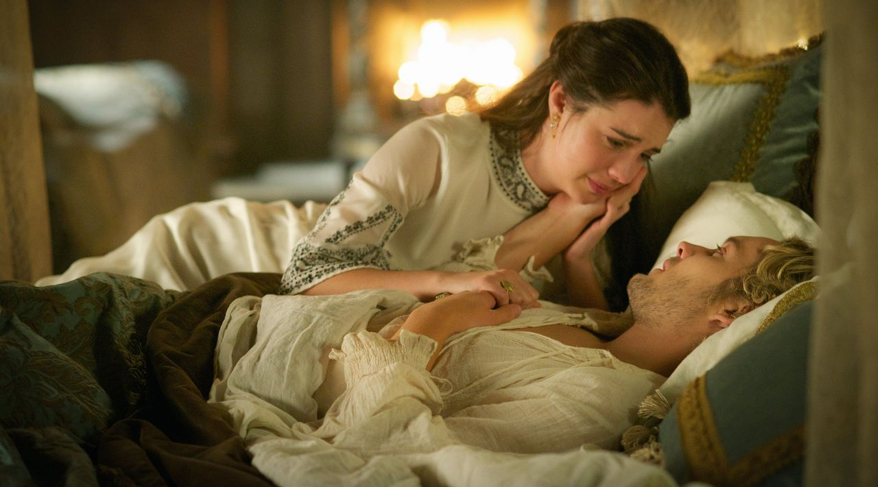 Reign_Season3Episode4 - Bildquelle: 2015 The CW Network. All Rights Reserved.