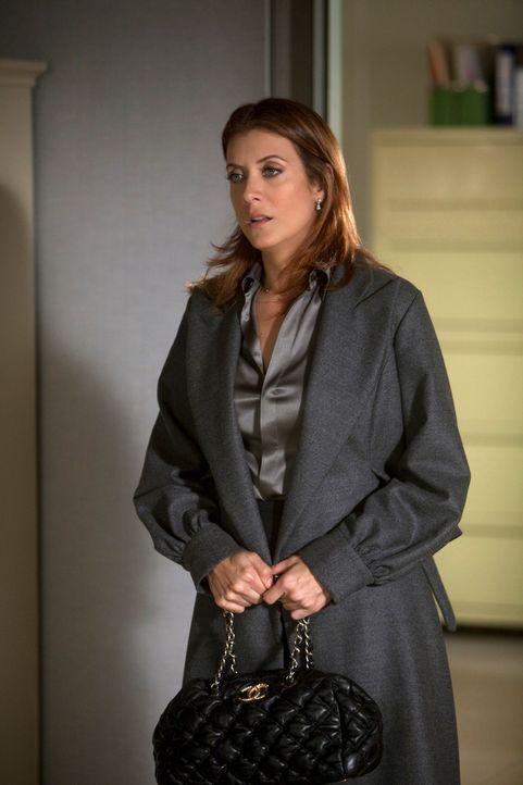 Erfährt eine schockierende Nachricht: Addison (Kate Walsh) ... - Bildquelle: ABC Studios