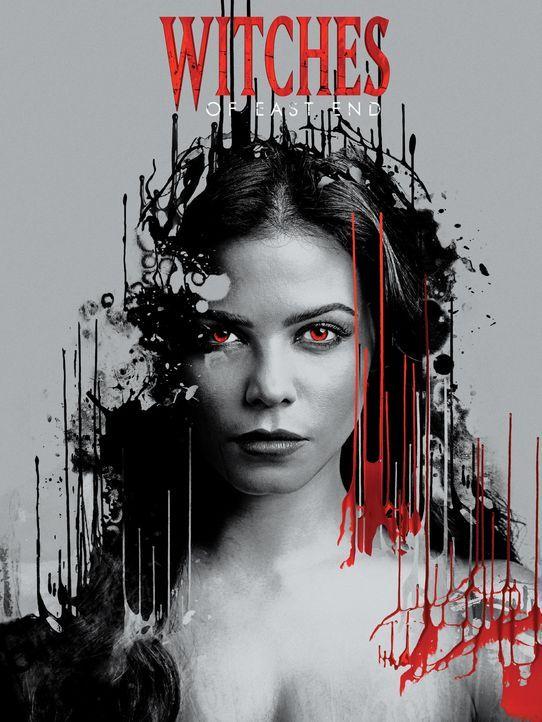 (2. Staffel) - Glück oder Verderben? Freya (Jenna Dewan Tatum) ... - Bildquelle: 2014 Twentieth Century Fox Film Corporation. All rights reserved.