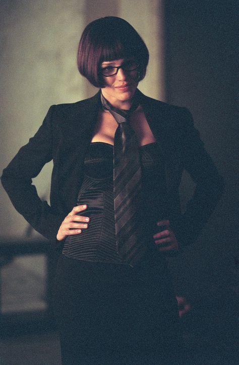 Trotz seiner Bedenken bezüglich Sydney (Jennifer Garner) kehrt Vaughn zur CIA zurück. Sydney ist zwar einverstanden, kämpft aber noch mit ihren G... - Bildquelle: Touchstone Television