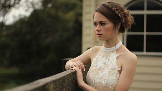 Video Die Braut Und Ihr Haar Das Ist Die Perfekte Frisur