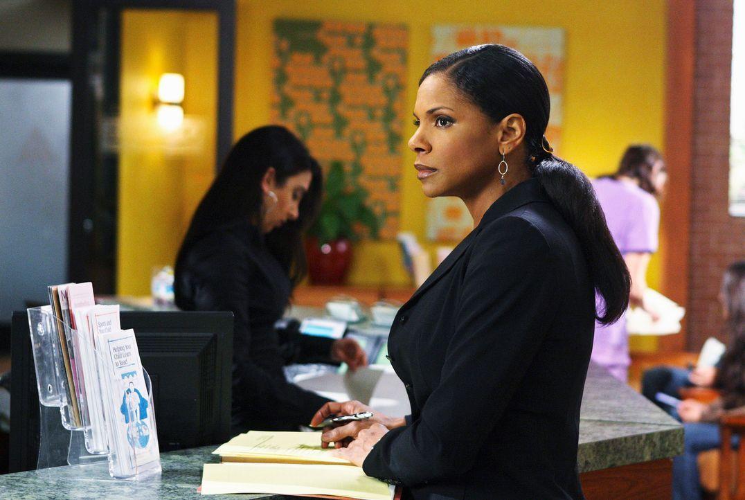 Steht vor einer schwierigen Entscheidung: Naomi (Audra McDonald) ... - Bildquelle: ABC Studios