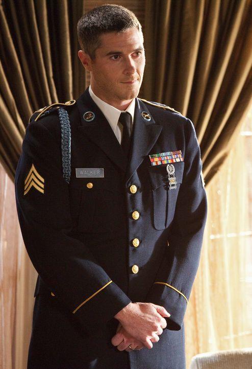 Noch immer wird Justin (Dave Annable) von schweren Gewissensbissen geplagt, dass er Robert am Unfallort nicht helfen konnte ... - Bildquelle: 2010 American Broadcasting Companies, Inc. All rights reserved.