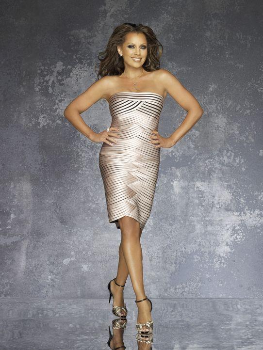 (8. Staffel) - Intrigen und Dramen ereignen sich in Renees (Vanessa Williams) Leben ... - Bildquelle: ABC Studios