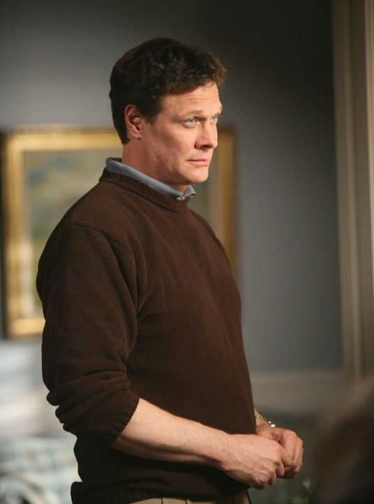 Lynette erhofft sich von Dr. Oakley (Tom Schmid) Hilfe für Kayla - doch ist dieser ihrer durchtriebenen Tochter gewachsen? - Bildquelle: ABC Studios