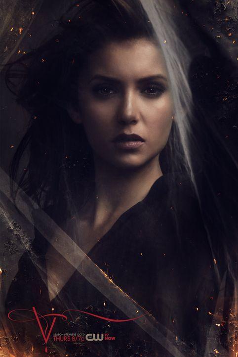 Nina Dobrev als Elena Gilbert - Bildquelle: Warner Bros. Entertainment Inc.