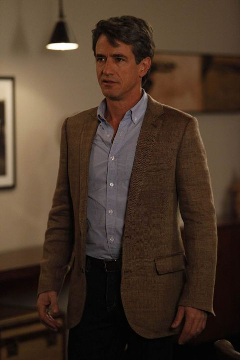 Retter in der Not: Russell (Dermot Mulroney) ... - Bildquelle: 20th Century Fox