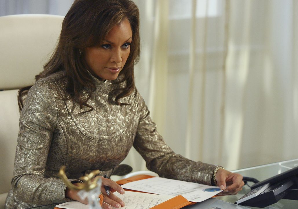 Ein hinterhältiges Biest: Wilhelmina (Vanessa Williams) ... - Bildquelle: Buena Vista International Television