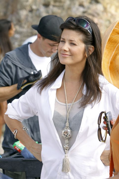 Kann Riley Jos (Daphne Zuniga) Erwartungen erfüllen? - Bildquelle: 2009 The CW Network, LLC. All rights reserved.