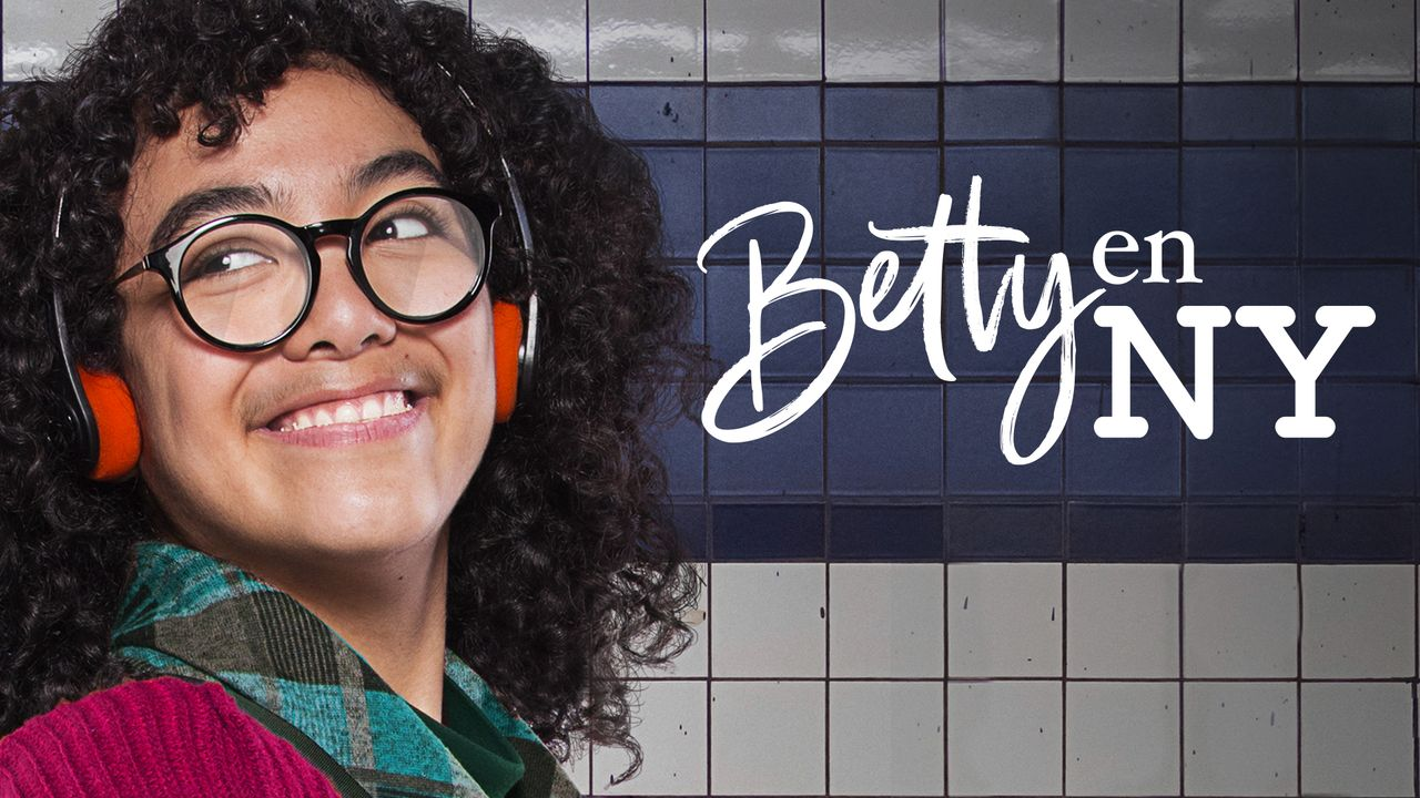 (1. Staffel) - Betty in New York - Artwork - Bildquelle: 2019 Telemundo Television Studios, LLC. ALL RIGHTS RESERVED.