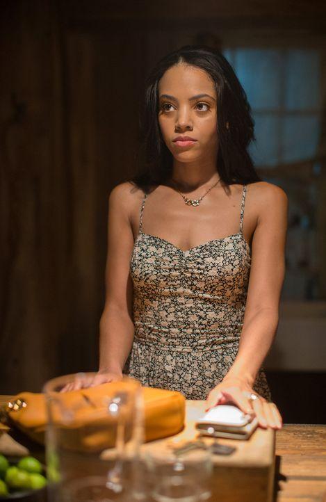 Eva (Bianca Lawson) ist nicht die einzige, die ihre Magie nicht für das Gute einsetzt ... - Bildquelle: 2014 Twentieth Century Fox Film Corporation. All rights reserved.