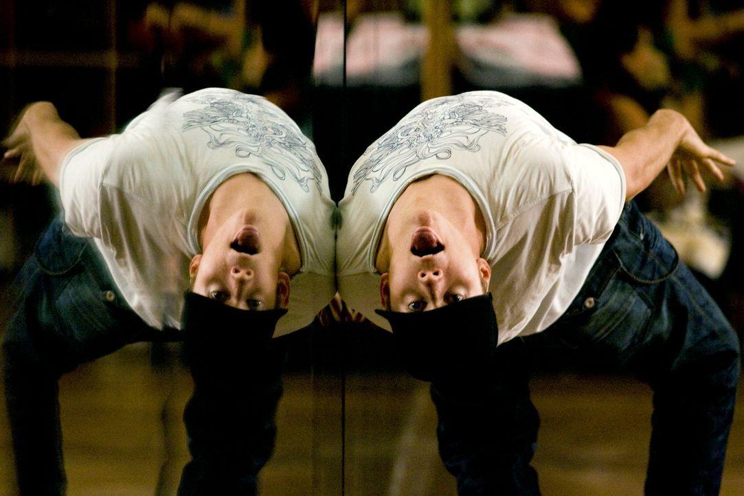 Der beste Tänzer an der Eliteschule von Maryland: Chase (Robert Hoffman) ... - Bildquelle: 2008 Constantin Film