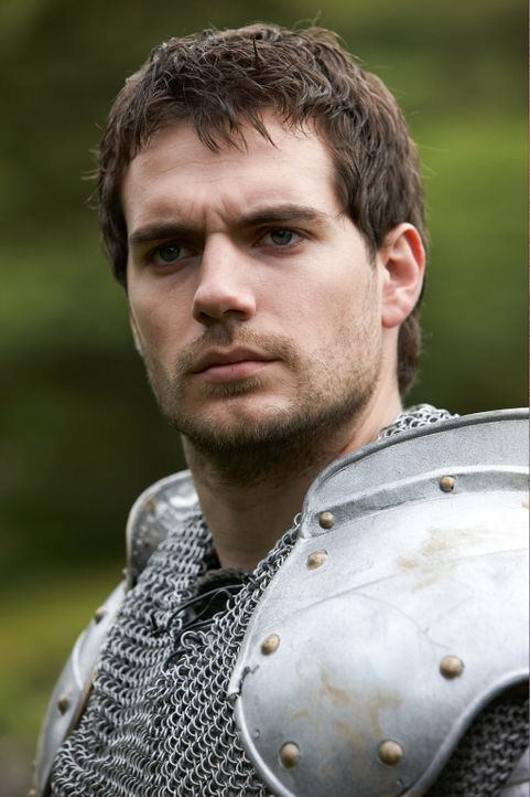Muss im Auftrag des Königs hunderte unschuldiger Menschen töten lassen: Charles Brandon (Henry Cavill) ... - Bildquelle: 2009 TM Productions Limited/PA Tudors Inc. An Ireland-Canada Co-Production. All Rights Reserved.