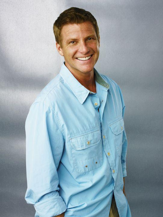 (2. Staffel) - Auch wenn er ab und zu den Macho herauskehrt, so ist er doch herzensguter Mensch, der seine Frau liebt, seine Kinder vergöttert und m... - Bildquelle: 2005 Touchstone Television  All Rights Reserved