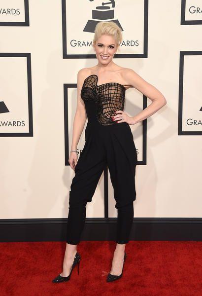Gwen Stefani - Bildquelle: AFP