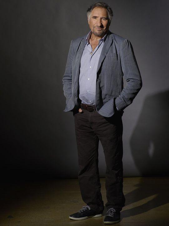 (1. Staffel) - Während Dr. Morgan seine Unsterblichkeit vor den Augen der Öffentlichkeit verborgen hält, hat er in Abe (Judd Hirsch) einen Vertraute... - Bildquelle: Warner Brothers