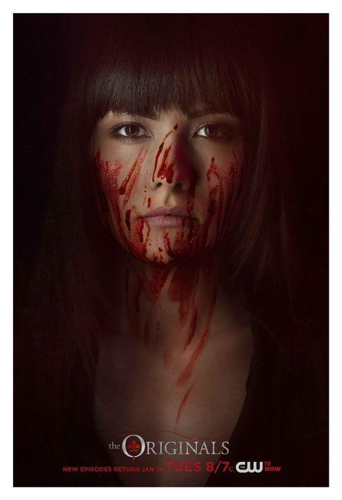 The Originals: Sophie - Bildquelle: Warner Bros. Entertainment Inc.