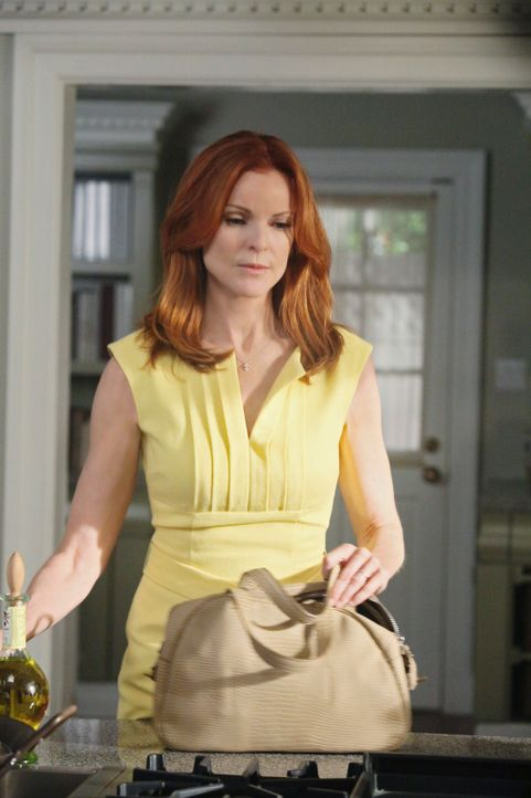 Scheint sich in ihn Keith zu verlieben: Bree (Marcia Cross) ... - Bildquelle: ABC Studios