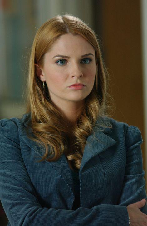 Ist besorgt um ihren Vater: Lindsay (Shannon Lucio) ... - Bildquelle: Warner Bros. Television