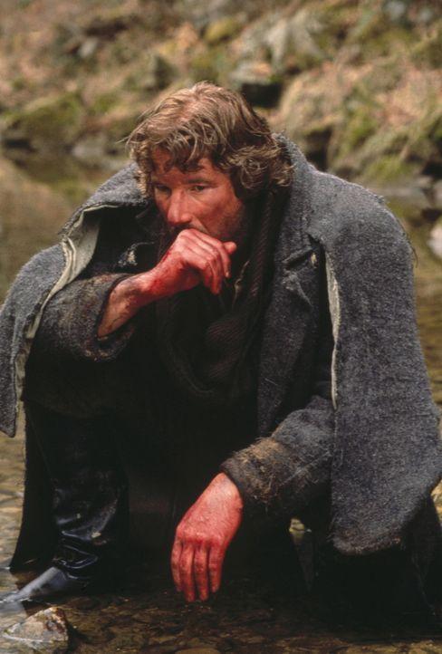 Angeblich haben die Qualen und der Horror des Krieges Jack Sommersby (Richard Gere) gewandelt und zu einem neuen Menschen gemacht ... - Bildquelle: Warner Bros.