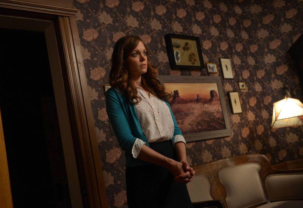 Als Ingrid Beauchamp (Rachel Boston) bewusst wird, was der Fluch, der auf ihr und ihrer Familie lastet, wirklich bedeutet, ist sie völlig durch den... - Bildquelle: 2013 Twentieth Century Fox Film Corporation. All rights reserved.