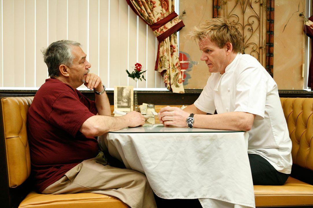 Gordon Ramsay: Neue Konzepte für ein gelungenes Restaurant - Bildquelle: Fox Broadcasting. All rights reserved.