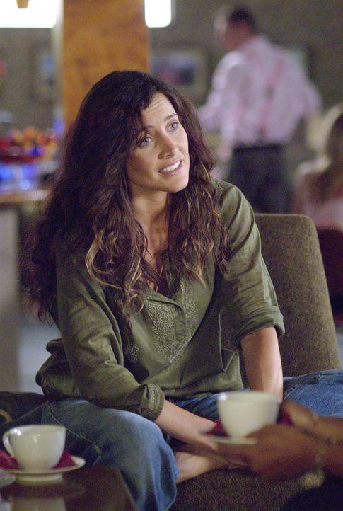 Helena (Rachel Shelley) wehrt sich oft gegen die strikten Regeln ihrer Familie - doch ihre reiche Herkunft ermöglicht es ihr, nicht nur sich selbst... - Bildquelle: Metro-Goldwyn-Mayer Studios Inc. All Rights Reserved.