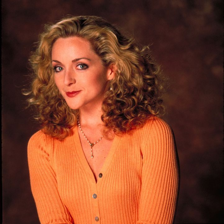 Elaine Vassal - Bildquelle: Twentieth Century Fox Television