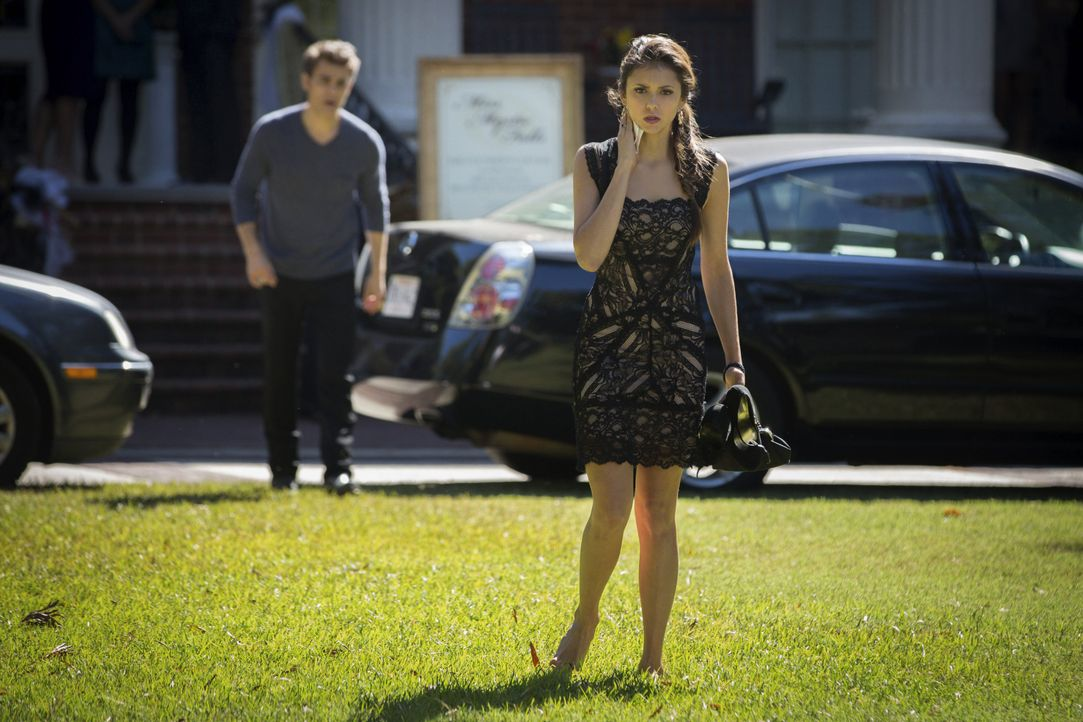 Elena Gilbert - Bildquelle: Warner Bros. Entertainment Inc.