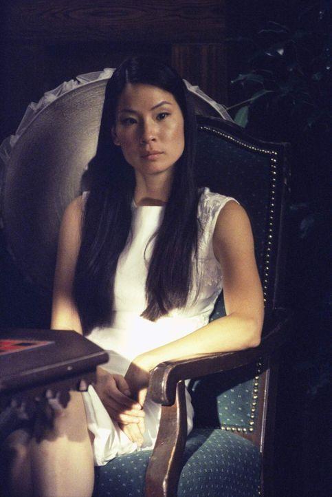 Ein ungewöhnlicher Traum sorgt bei Ling (Lucy Alexis Liu) für Verwirrungen ... - Bildquelle: 1999 Twentieth Century Fox Film Corporation. All rights reserved.