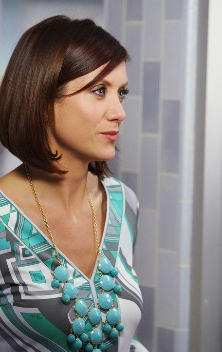 Ist sich nicht sicher, ob sie ihren Bruder Archer in ihrem Leben haben möchte: Addison (Kate Walsh) ... - Bildquelle: ABC Studios