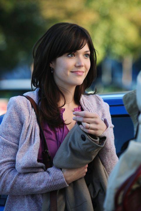 Mary (Mandy Moore), die den Amoklauf als Patientin miterlebt hat und zusammen mit Bailey bei Charles Percys Tod dabei war, kehrt ins Seattle Grace M... - Bildquelle: ABC Studios