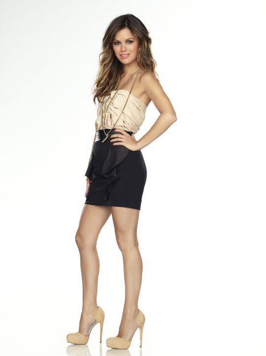 (2. Staffel) - Die Chirurgin Zoe Hart (Rachel Bilson) verschlägt es in das Südstaatenörtchen Bluebell. Mit ihrem New Yorker Charakter eckt sie bei v... - Bildquelle: Warner Bros.