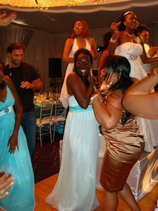 Die Türkis-Hochzeit - Bildquelle: Pilgrim Studios 2009