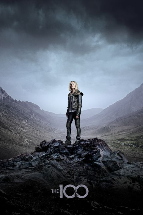 (5. Staffel) - The 100 - Artwork - Bildquelle: Warner Bros.