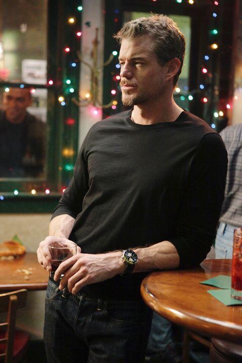 Mark (Eric Dane) und Callie leben mittlerweile in ihrer WG zusammen und haben regelmäßig Sex miteinander. Doch beide müssen sich eingestehen, dass d... - Bildquelle: ABC Studios