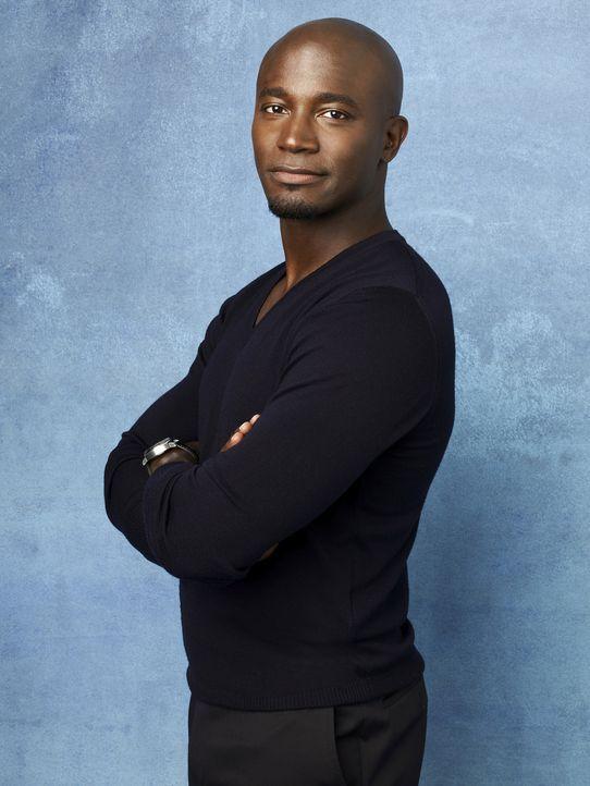(3. Staffel) - Ein ständiges Auf und Ab beherrscht sein Leben: Sam (Taye Diggs) - Bildquelle: ABC Studios
