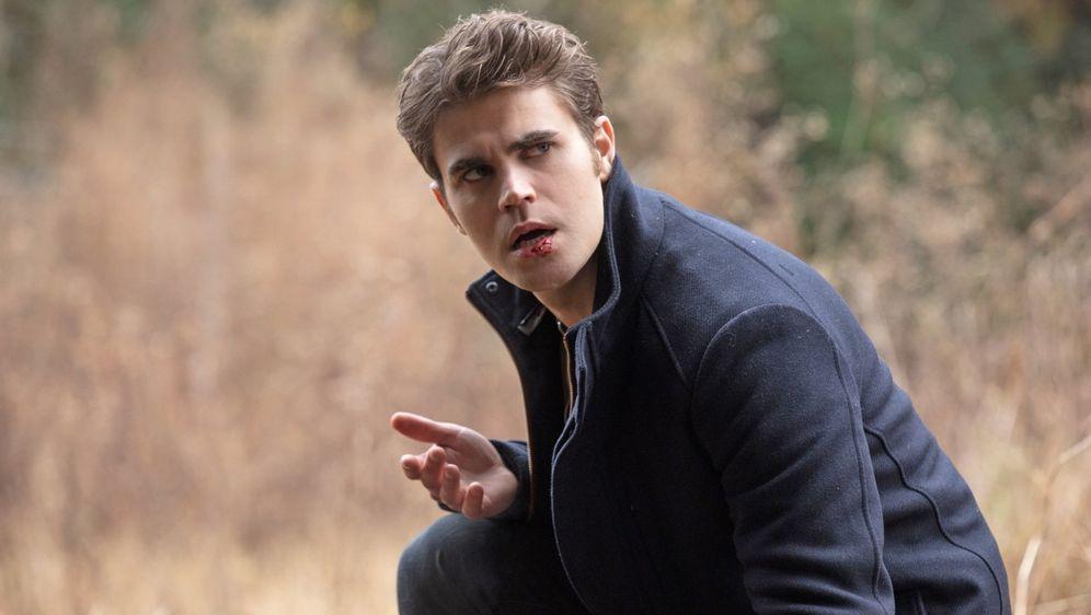 Vampire Diaries - Die Lügen werden dich einholen - sixx