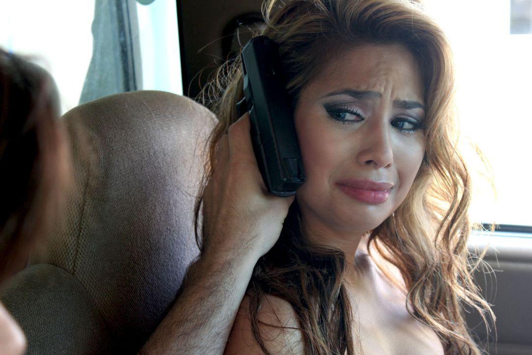 Entwickelt sich der Traum vom großen Geld für Callgirl Karen Richards zu einem Albtraum? - Bildquelle: M2 Pictures