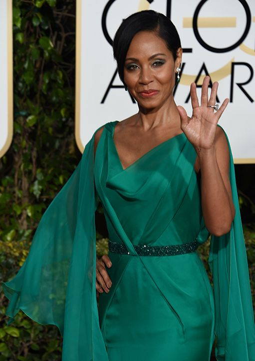 jada-pinkett-smith-afp - Bildquelle: VALERIE MACON / AFP