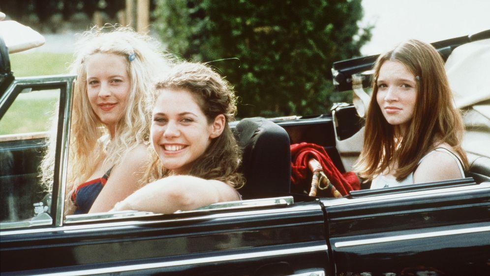 Mädchen Mädchen! - Bildquelle: Constantin Film