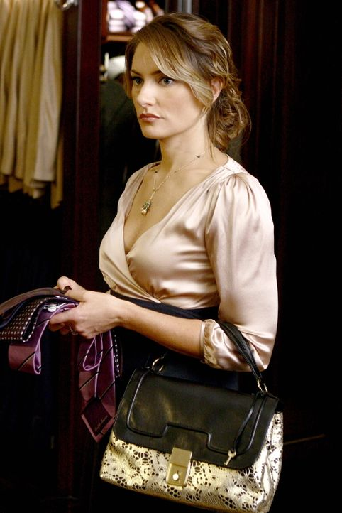 Catherine (Mädchen Amick) will Nate für sich alleine - koste es, was es wolle ... - Bildquelle: Warner Brothers