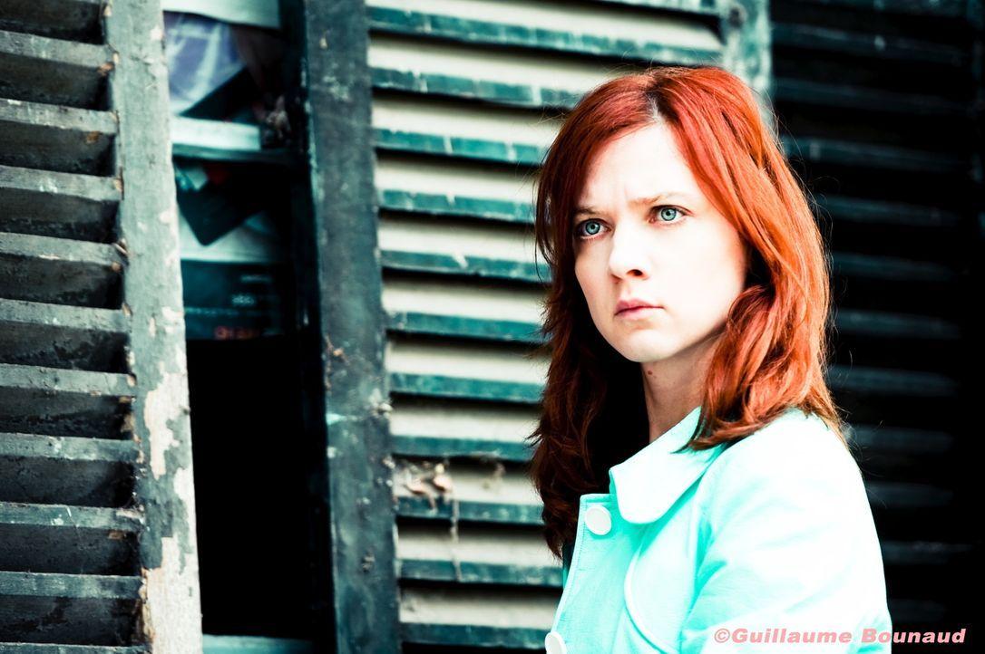 (4. Staffel) - Neue Fälle warten auf Chloé (Odile Vuillemin) und ihre Kollegen ... - Bildquelle: Guillaume Bounaud 2012 BEAUBOURG AUDIOVISUEL