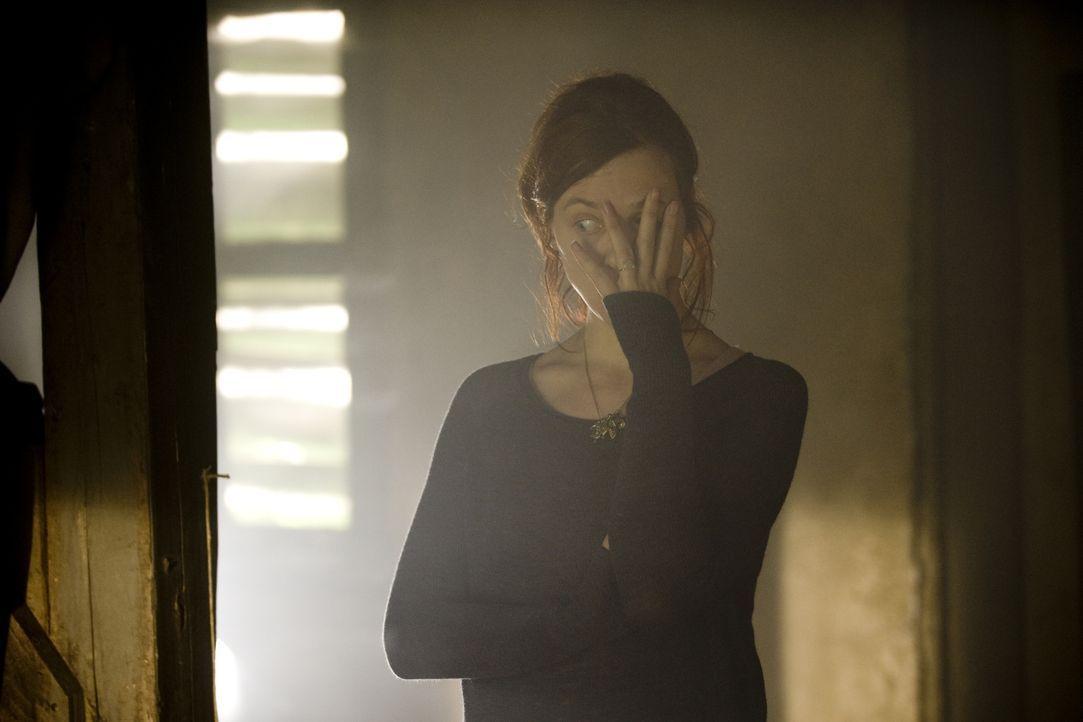 Die Schizophrenie hat Chloé (Odile Vuillemin) fest in der Hand ... - Bildquelle: 2014 BEAUBOURG AUDIOVISUEL