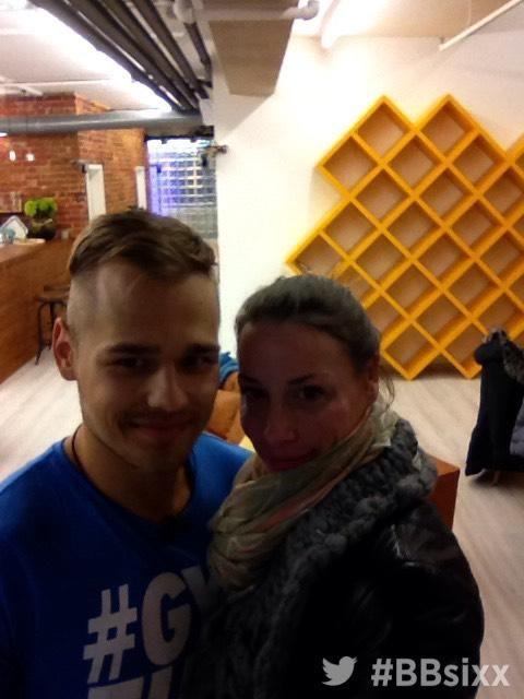 Sendung 4: Christian und Sophia - Bildquelle: sixx