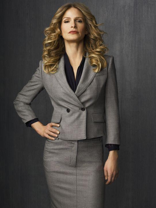 (2. Staffel) - Bringt jeden Fall zum Abschluss: Deputy Chief Brenda Leigh Johnson (Kyra Sedgwick) ... - Bildquelle: Warner Brothers