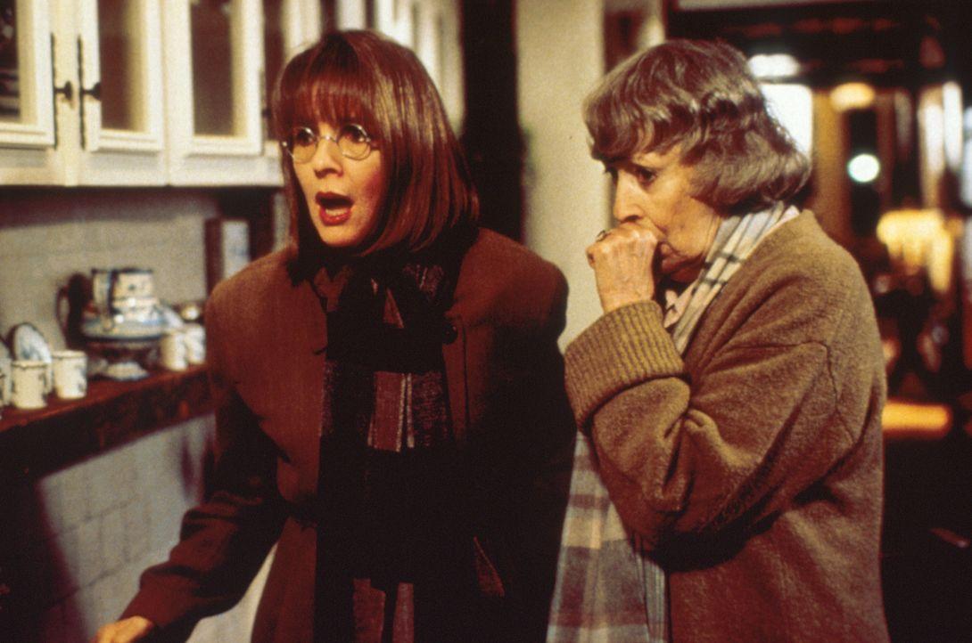 Brenda, Elise und Annie (Diane Keaton, l.)  beschließen, ihre treulosen Männer gesellschaftlich zu vernichten. Und dabei bekommen sie tatkräftige Un... - Bildquelle: Paramount Pictures