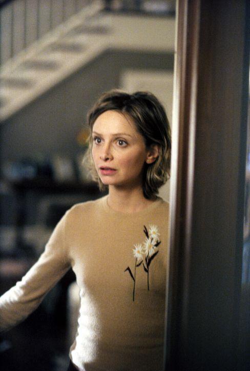 Ally (Calista Flockhart) möchte unbedingt die perfekte Mutter sein, aber ein verlockendes Angebot von Richard kann sie trotzdem nicht ausschlagen ... - Bildquelle: 2002 Twentieth Century Fox Film Corporation. All rights reserved.