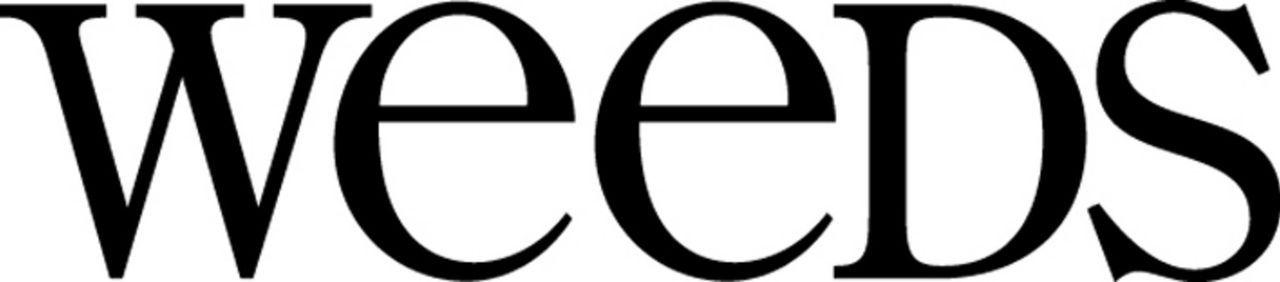 WEEDS - Logo ... - Bildquelle: Lions Gate Television